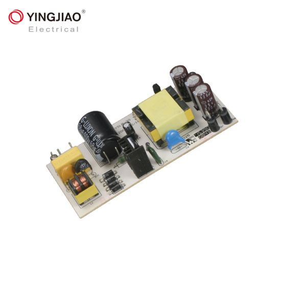 Yingjiao Excellent Quality and Reasonable Price Switch Switching Power pictures & photos