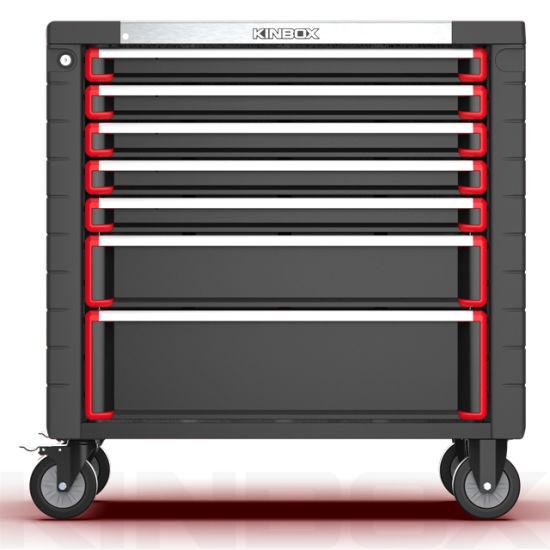 High Quality Tool Cabinet, Tool Trolley, Kinbox Tool Box