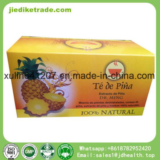 Te De Pina Dr. Ming Pineapple Tea Weight Loss Slimming Tea