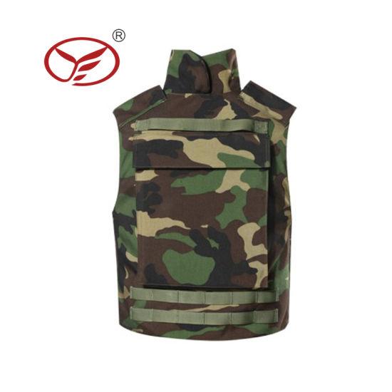 China Nij Level 4 Full Body Protective Bullet Proof Body Armor