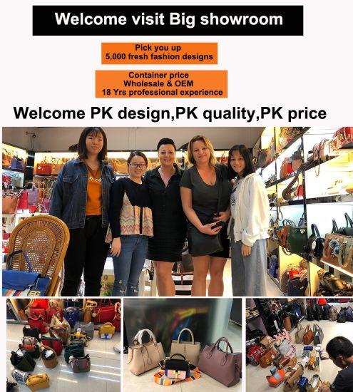 bd4e8ecc528c Large Capacity Classical Women Handbag Crocodile Genuine Leather Bag Emg5488