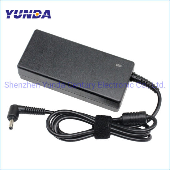 18.5V 3.5A 65W AC Adapter Laptop Computer Charger 4.0*1.7mm pictures & photos