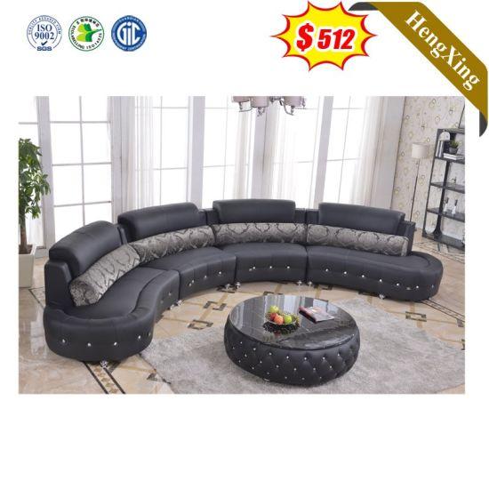 Adjustable Sectional Sofa Home U Shape, Ergonomic Living Room Furniture Canada