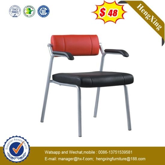 Modern Mesh Fabric Plastic School Office Meeting Room Conference Chair pictures & photos