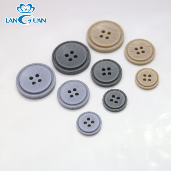 Factory Direct Shirt Resin Button Top Rated