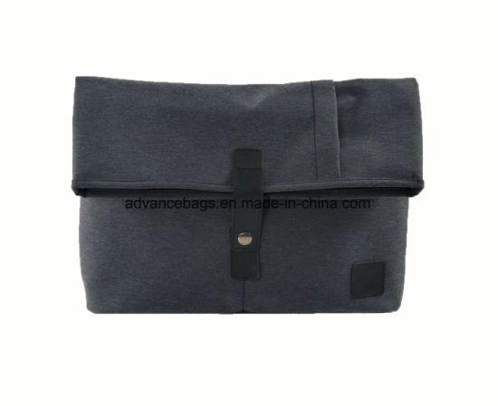 722b84847b Custom Folded Travel Business Postman Messenger Laptop Shoulder Sling Bag