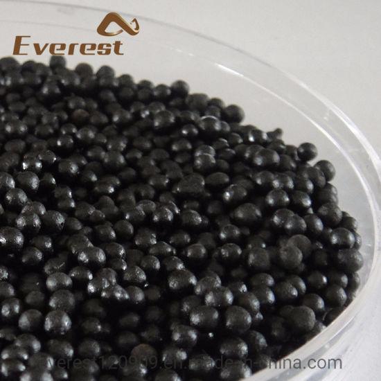 Everest Organic Lignite Humic Acid Black Powder/Shiny Balls