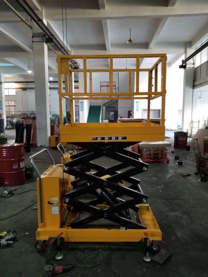 Customized Full Electric Lifting Platform/Lifting Table
