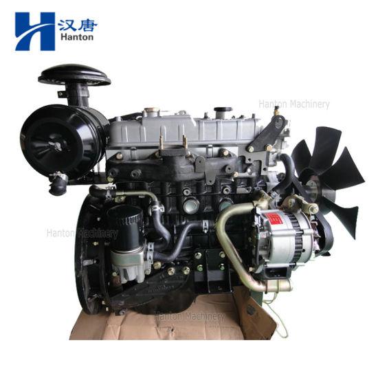 Isuzu Diesel Engine 4JB1 for Auto and Truck