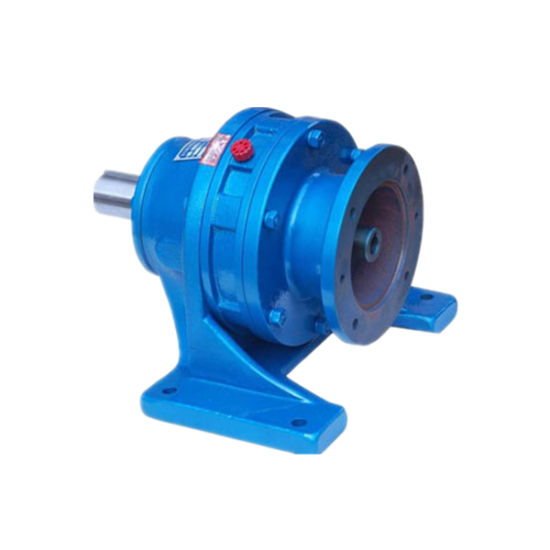 Outlet Single Stage Cycloidal Speed Gear Reducer for Bucket Conveyors Industry in China
