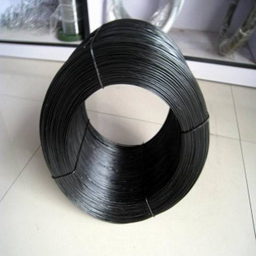 Bwg16/Bwg18/1.0/1.2/1.3/1.4/1.5/1.6/1.65mm Soft Black Annealed Iron Metal Steel Binding Tie Wire of 1kg/1lb Per Roll, 20kg/25kg/Roll or Carton for Building