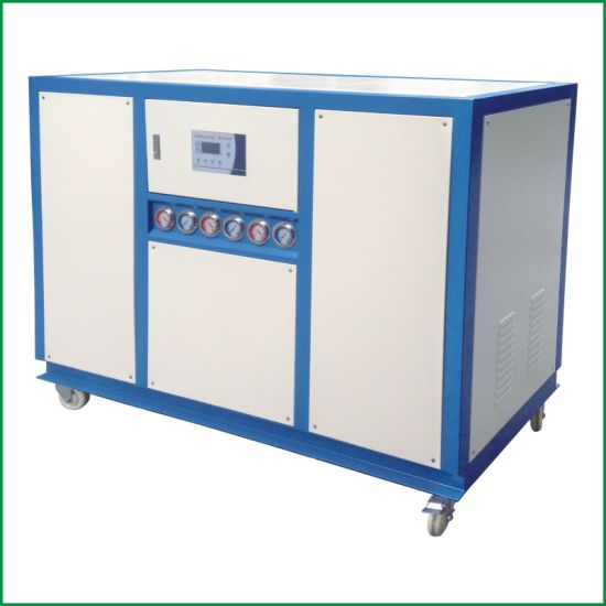 Industrial 15p Water Cooled Chiller