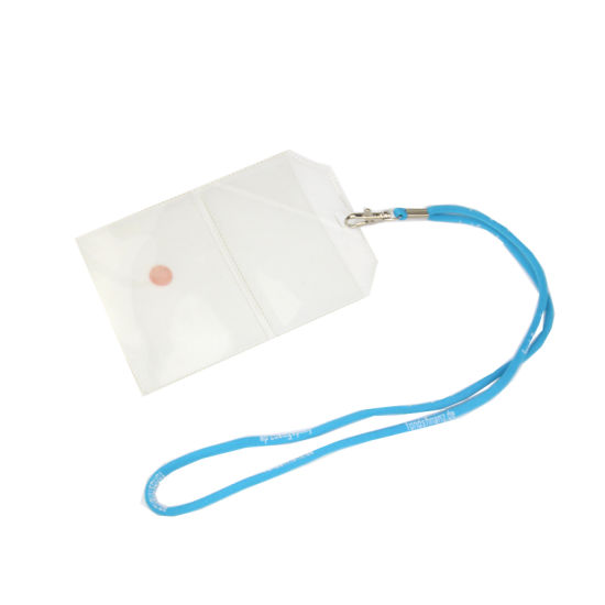 High Quality Polyester Branding Cheap Lanyards