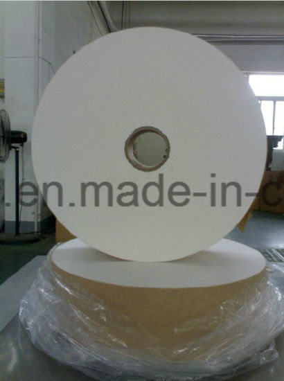 Non-Heat Sealable Tea Filter Paper (12.5 GSM)