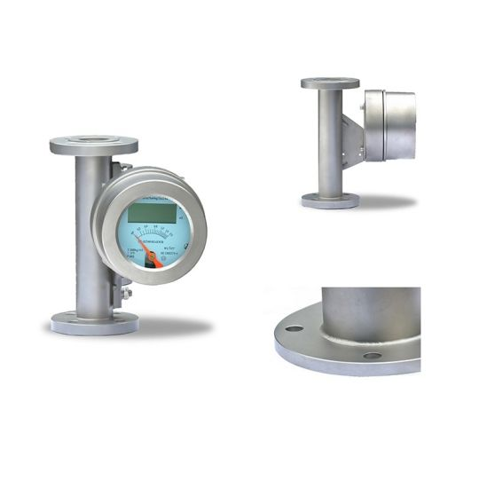 Wholesale Digital Fuel Metal Tube Foat Water Flow Meter