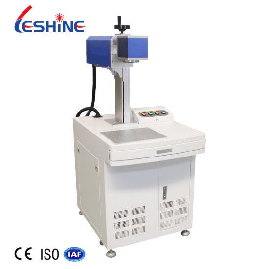 2020 Hot Selling 10W 20W 30W 55W 100W CO2 Fiber Laser Printer Marking Machine with Good Price