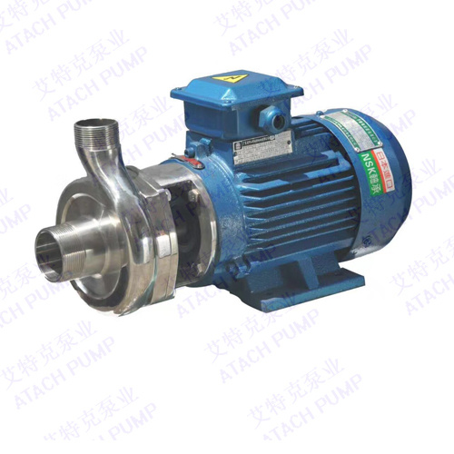 Glf40-13 Stainless Steel Monoblock Centrifugal Pump pictures & photos