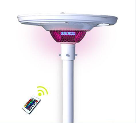 Dsola Newest Arrival All in One Solar Street Light pictures & photos
