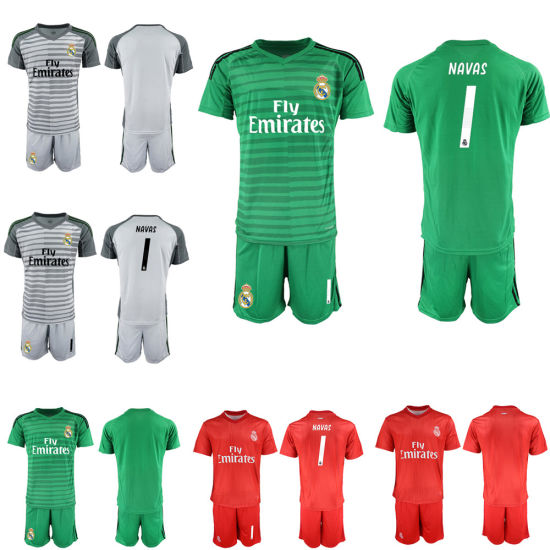 quality design f4dc0 56d0a China 2019 Real Madrid Home Soccer Jersey Modric Asensio ...