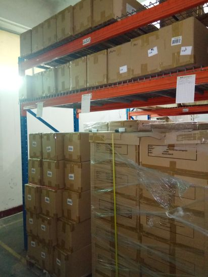 Toiletries Logistics Service in Shenzhen Bonded Warehouse pictures & photos
