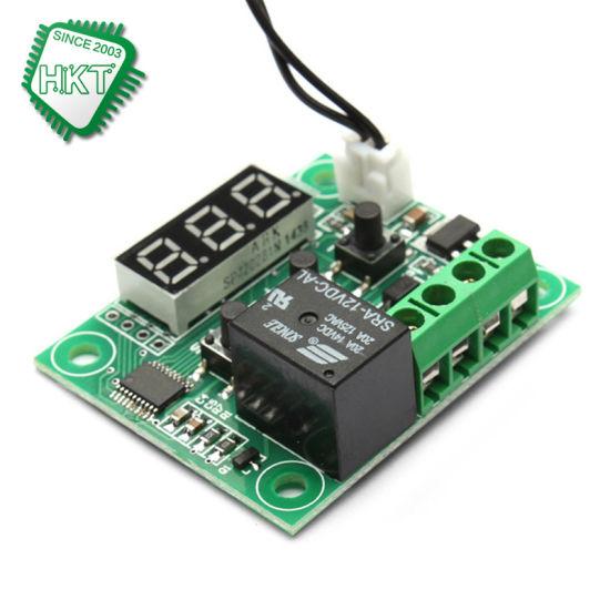 Shenzhen HASL Lead Free 94V0 Circuit Board PCB Board Schematic Design Service Controller Board PCB