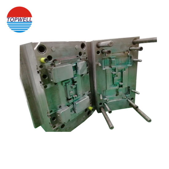 Custom Waterproof Case Plastic Injection Mold for Game Equipment