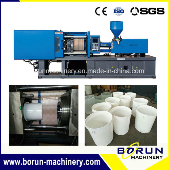2000t Horizontal Type Plastic Injection Molding Machine pictures & photos
