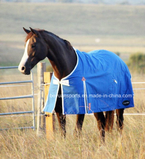 Equestrian Products Breathable Canvas Horse Rug For Whole