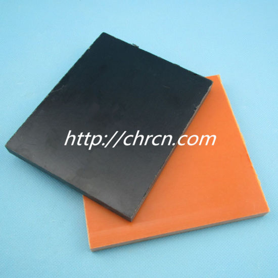 Phenolic Paper Laminate Sheet 3021 pictures & photos