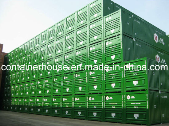 Used 40 Hq Container