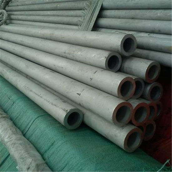 AISI Stainless Steel Pipe (304, 309S) pictures & photos