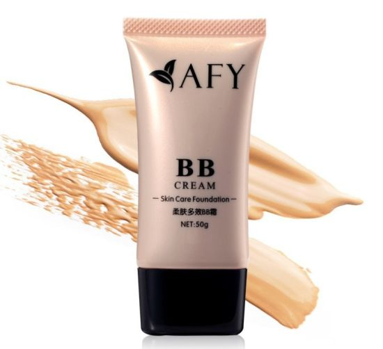 Afy Bb Cream Skin Care Foundation 50ml Nude Makeup Bb Cream pictures & photos