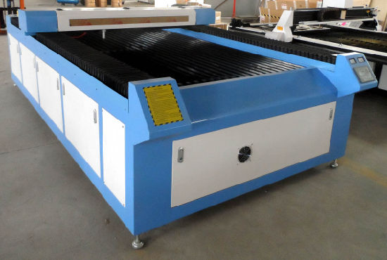 China High-Power Laser Cutting Machine for Metal and Non-Metals pictures & photos