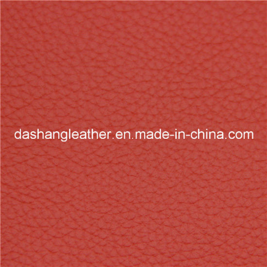 Hot- Selling Anti Abrasion PVC Leather for Furniture
