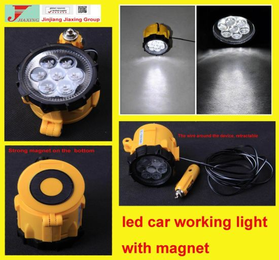 High Quality LED Car Working Light pictures & photos