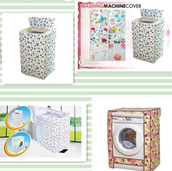 Top Quality Cheap Washing Machine Cover pictures & photos