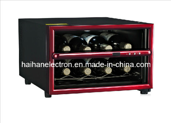 8 Bottle with Wine Chiller for Wine