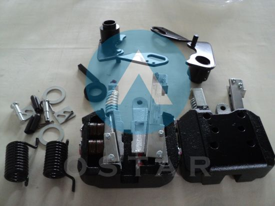 Elevator Spare Parts with Factory Price Progressive Safety Gear (OS48-210A) pictures & photos