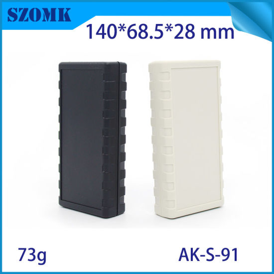 China IP54 Plastic Control Enclosure for Electronic Project