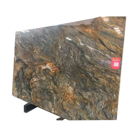 Factory Price Quality Guaranteed Yellow Granite with Samples Available