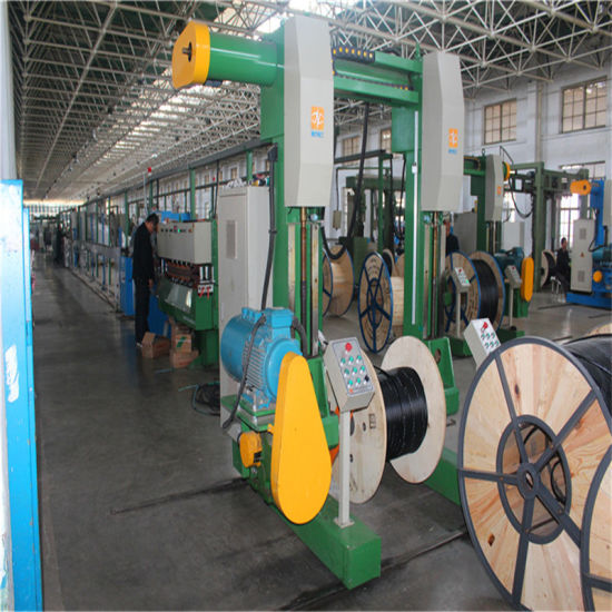 Good Mechanical Performance Optical Fiber Cable From China pictures & photos