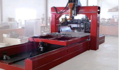 Lcs Series CNC Laser Cutting Machine pictures & photos