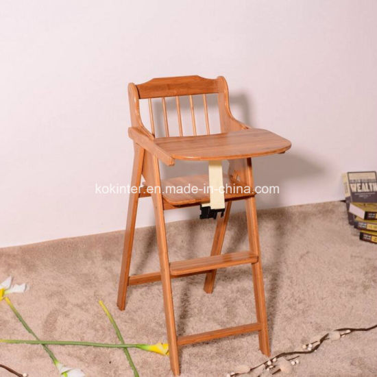 Bamboo Plywood Bamboo Folding Kid Chair Bamboo Chair
