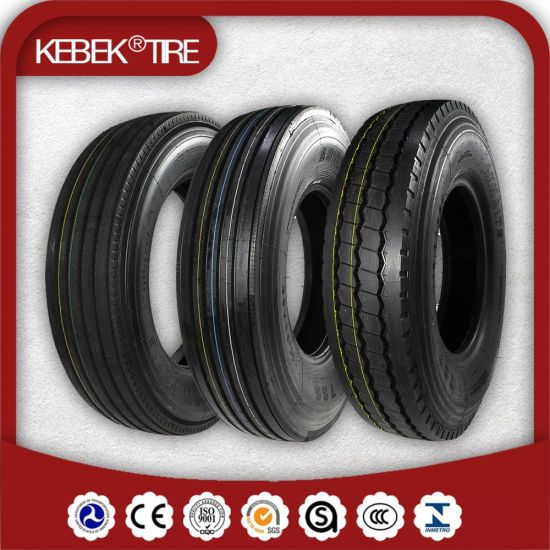 Radial Heavy Duty Truck Tyre Manufacturer with Long History pictures & photos