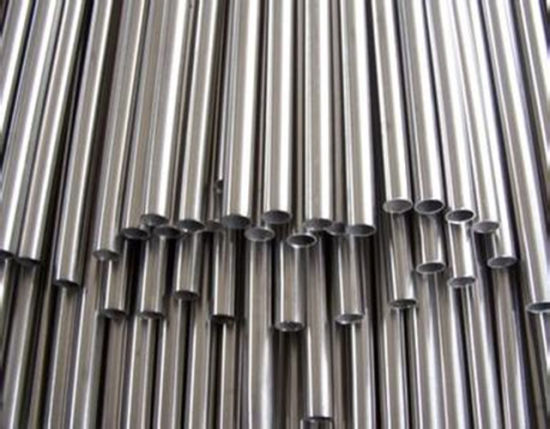 Inconel 625 Ni Cr Tube pictures & photos