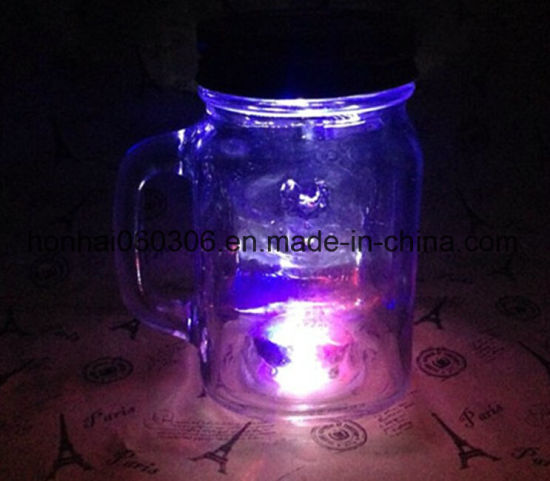 Mason Jar Candle Holder pictures & photos
