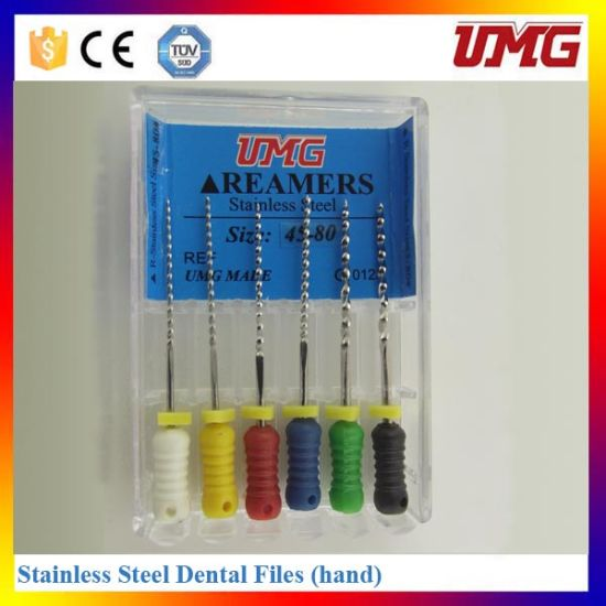 Best Selling Medical Products Dental Rotary Files pictures & photos
