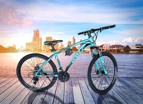 "Hot Sale 26"" 21/24/27 Speed Mountain Bike, MTB (MTB-035)"