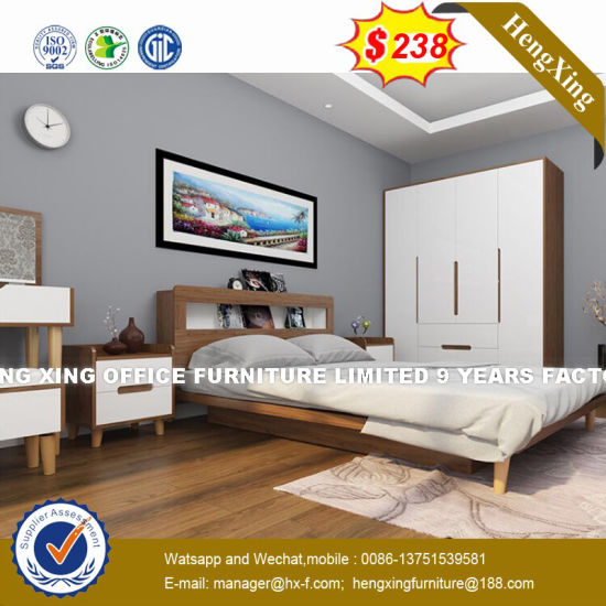 Global Hot Sale Single Bedroom (HX-8NR1048) pictures & photos