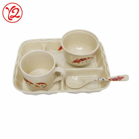 Food Grade Melamine Dinnerware Good Quality Melamine Tableware  sc 1 st  Zhongshan Kuang Jann Industrial Melamine Tableware Co. Ltd. & China Food Grade Melamine Dinnerware Good Quality Melamine Tableware ...